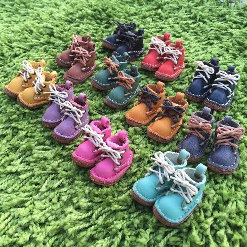 短靴  (Short boots)
