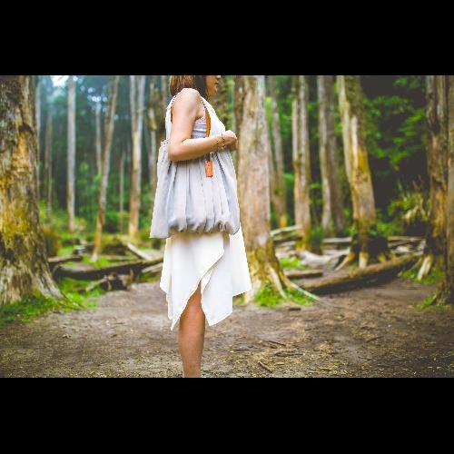  南庭系列 裙包-露淇南庭