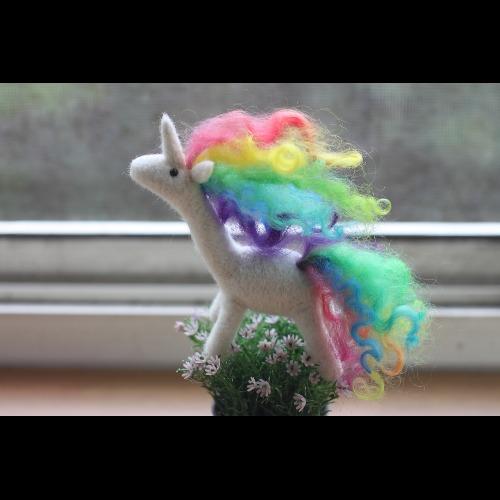 彩虹小馬項鍊 訂做款