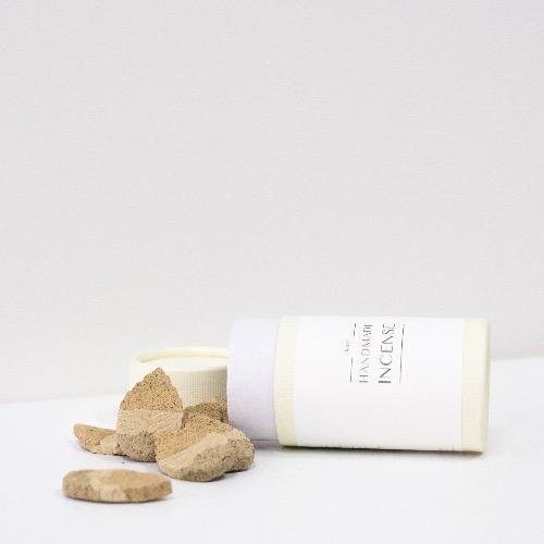手工香(補充裝) - 混味(肉桂丶薑丶艾草)