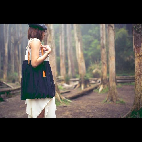|南庭系列|裙包-黛比南庭