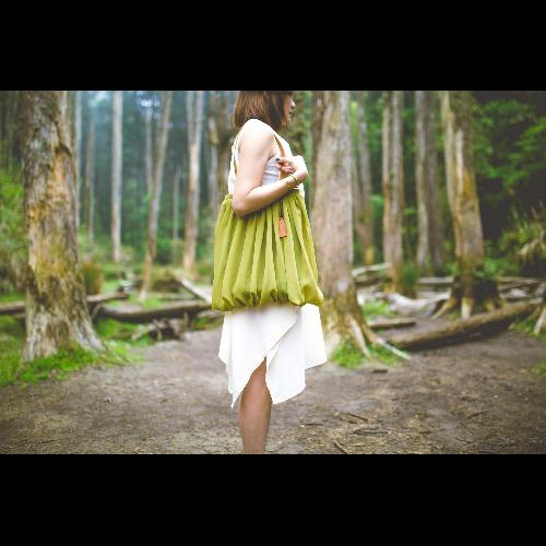  南庭系列 裙包-碧卡南庭