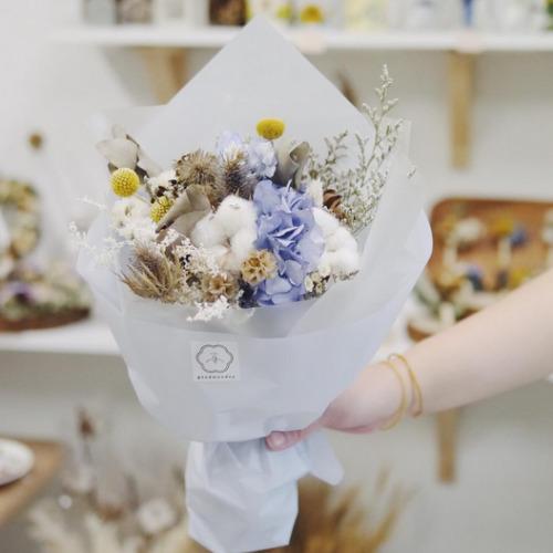 畢業/婚禮・乾燥花束訂造
