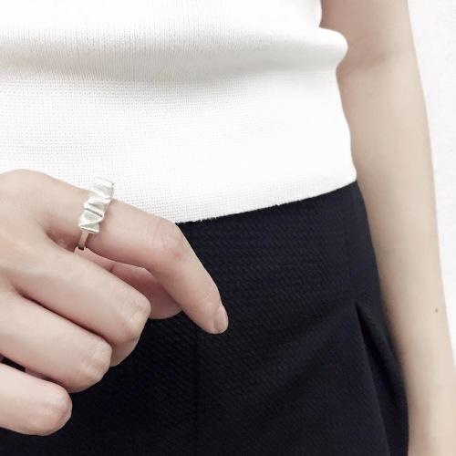 ▪ Paper Spring Ring ▪ 摺紙戒指 ▪