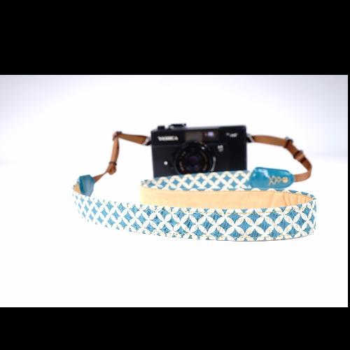 珍寶帆2.5舒壓相機背帶