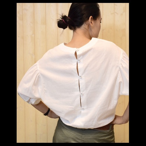 Her's Batwing Top