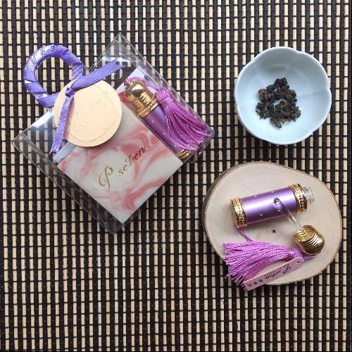 P.Seven茗香水-香妃組(紫瓶)