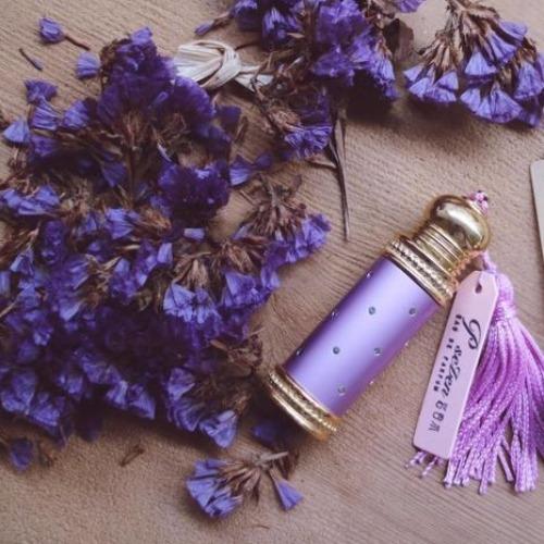 P.Seven茗香水-5ml 鳶尾紫 古典隨身瓶