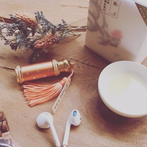 P.Seven茗香水-5ml 豔陽橘 古典隨身瓶
