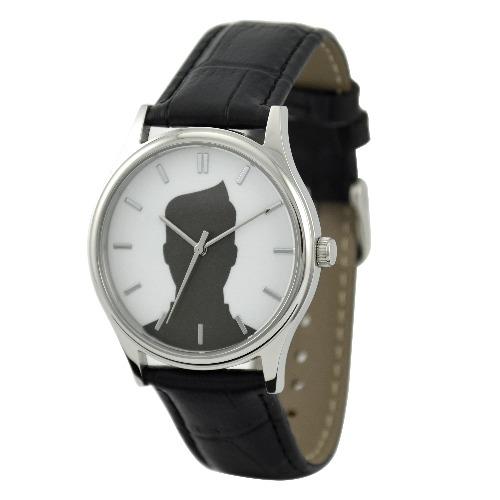 設計你自己的手錶