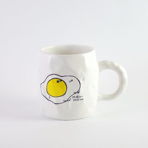 馬克杯 / 荷包蛋