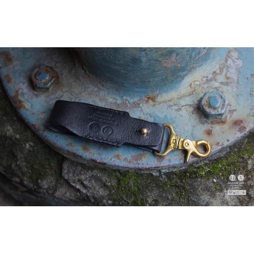 甲蟲仙生製革所 | 鑰匙圈