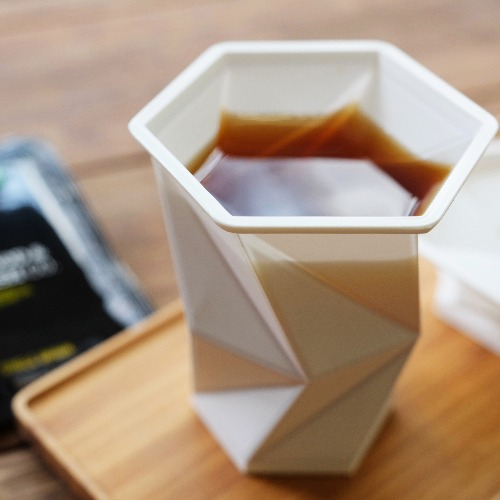 Uphold杯 -易於攜帶、可循環再用的咖啡杯