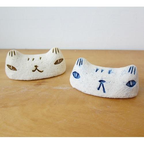 貓-筷架/紙鎮
