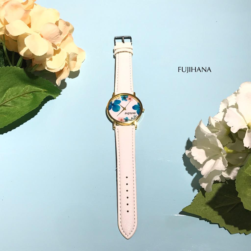 FH Flora Watch 賞花手錶