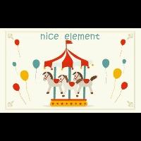 nice element