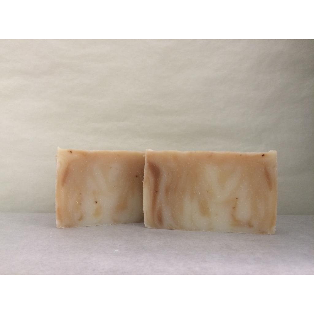茉莉花淨化手工皂