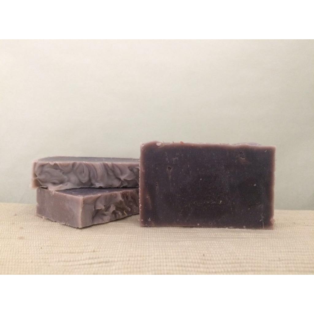 紫草修護草本手工皂