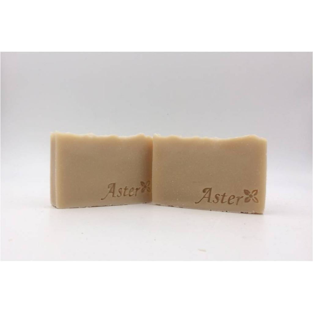 蜜糖乳木果潤膚手工皂