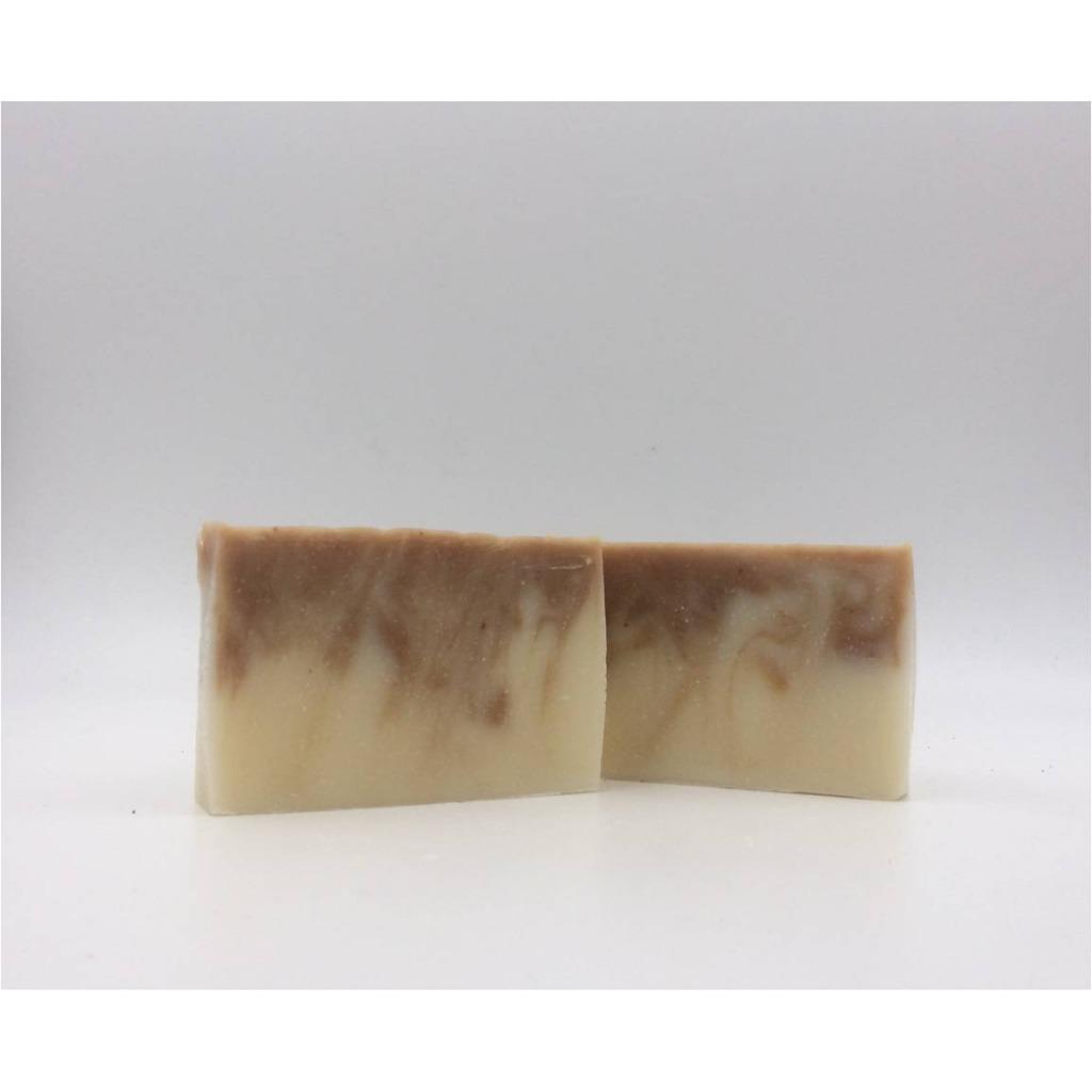 檀香紫檀寧神手工皂