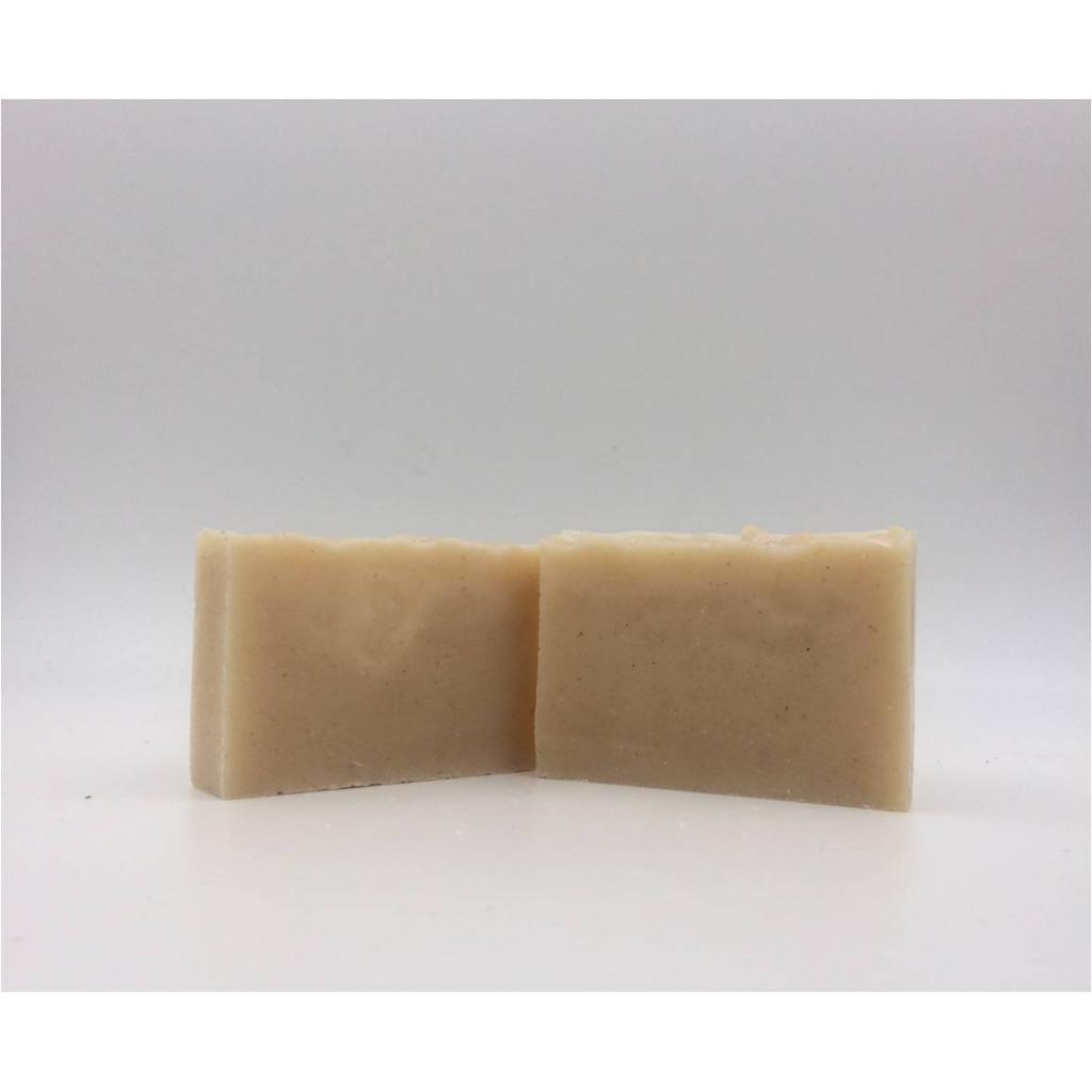 七子白臻至美肌皂