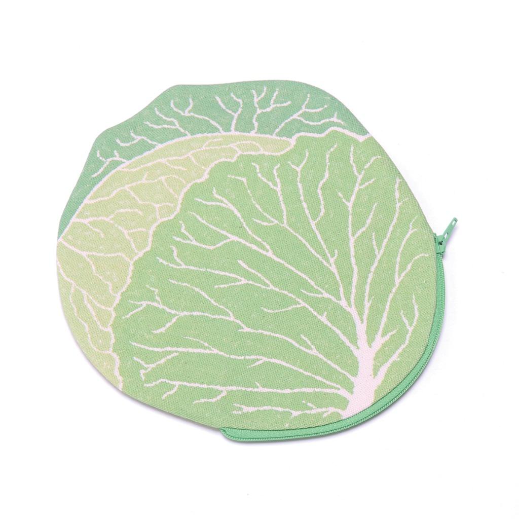 蔬果小物包/高麗菜