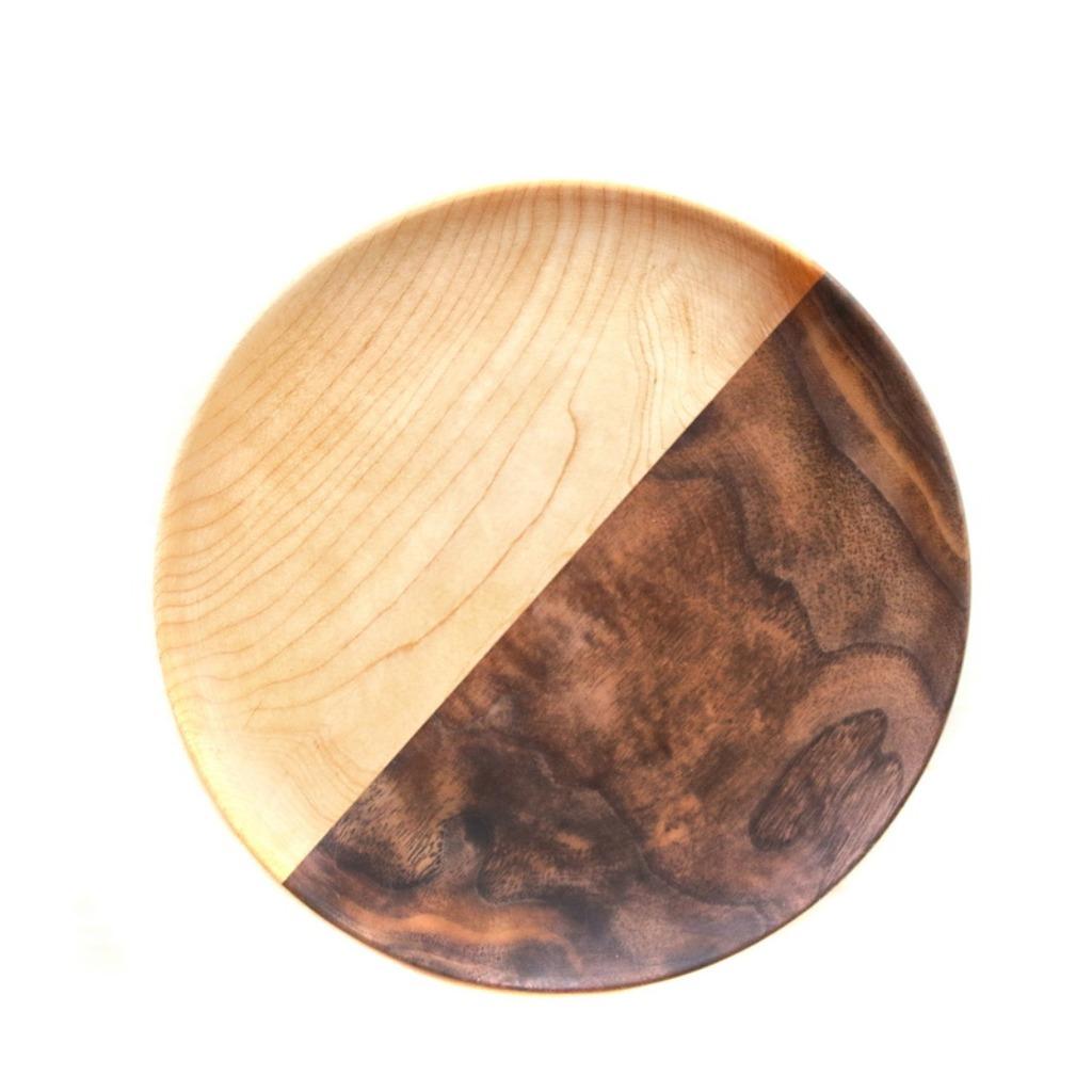 木合實木盤