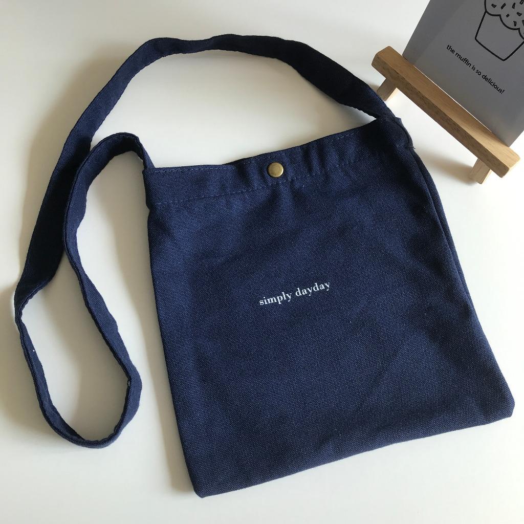 小童斜背袋  - Original collection - 香港設計