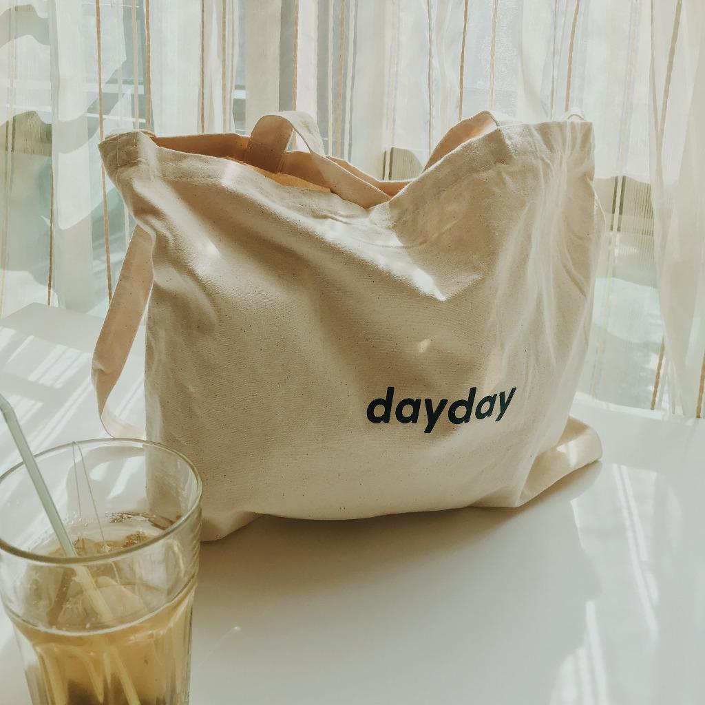 斜背兩用袋-dayday - Original collection - 香港設計