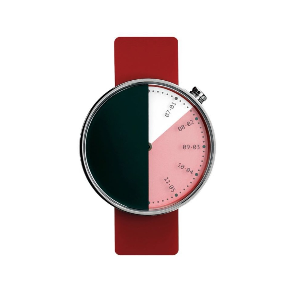 UltraTime 002 -草莓奶昔