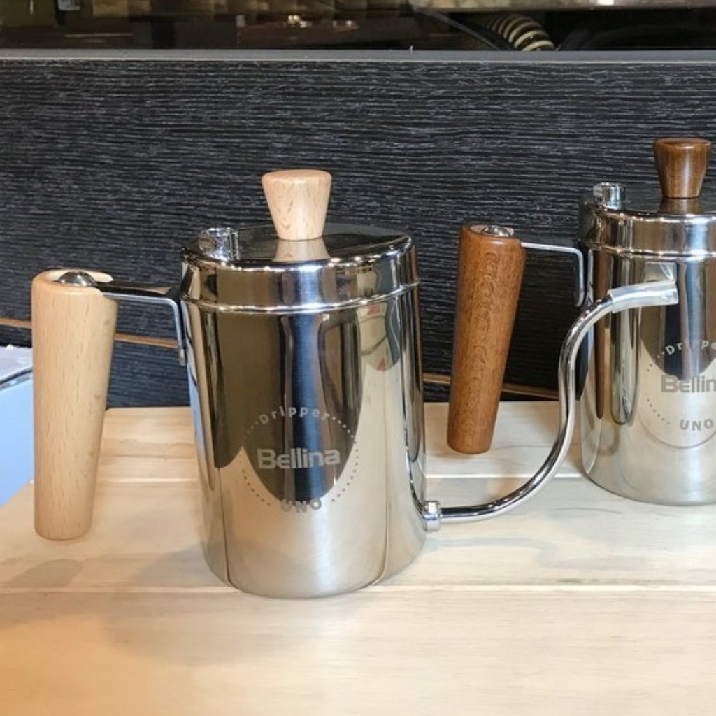 Bellina 咖啡手沖壺