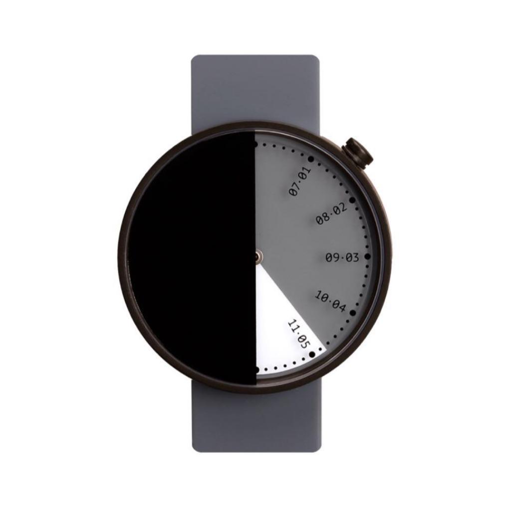 UltraTime 002 - 月球灰