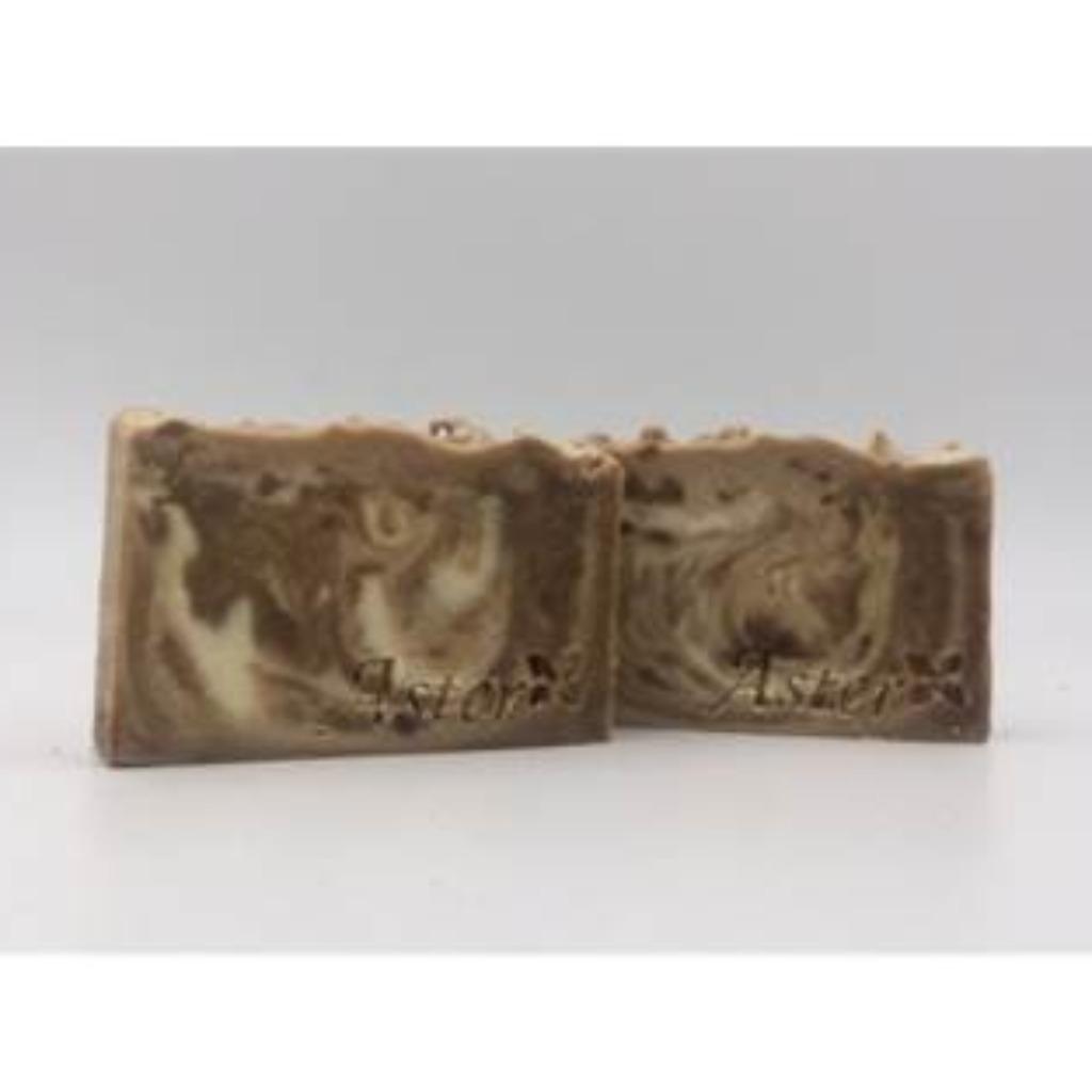 松焦油手工廠皂