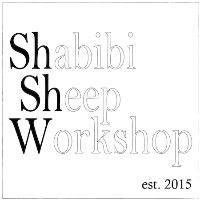 Shabibi Sheep Workshop