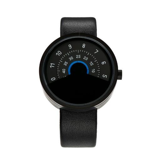 ANICORN 簡約轉盤設計 - 時尚自動機械手錶 Series 000 - BB