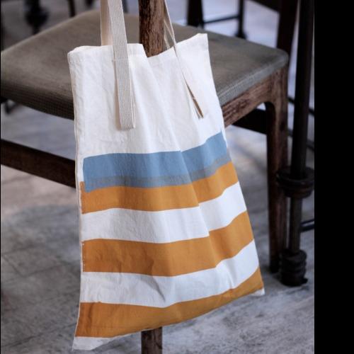 雞蛋布丁 ◆ 環保購物袋