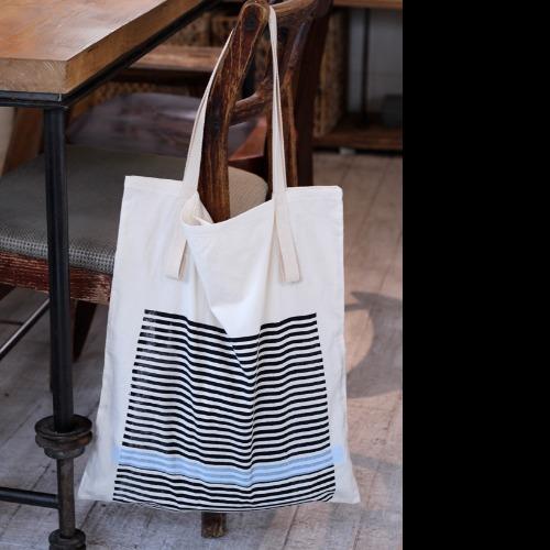 墨魚麵 ◆ 環保購物袋